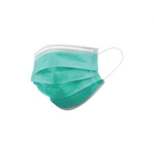 Mascherine Chirurgiche filtrante 98% 3 veli